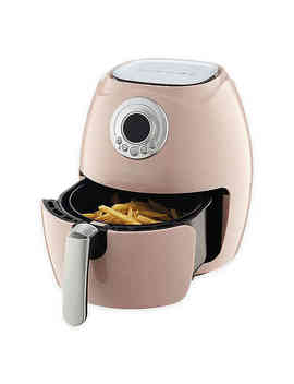 Go Wise Usa® 2.75 Qt. Digital Retro Air Fryer by Bed Bath And Beyond