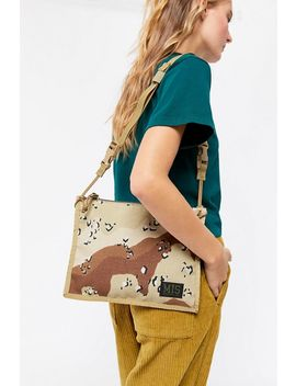 Mis California Uo Exclusive Two Way Pouch Crossbody Bag by Mis California