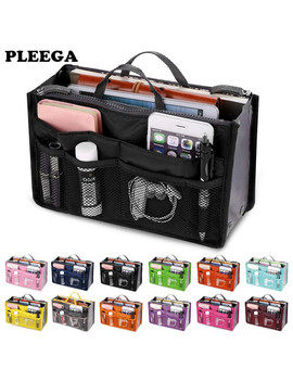Cosmetic Bag Makeup Bag Travel Organizer Portable Beauty Pouch Functional Bag Toiletry Make Up Makeup Organizers Phone Bag Case by Ali Express.Com