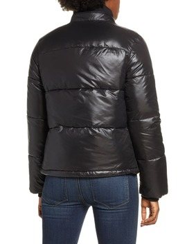 Izzie Water Repellent Puffer Jacket by Ugg®