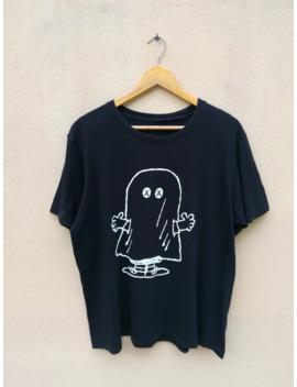 Uniqlo X Kaws Peanuts T Shirt Size L by Uniqlo  ×  Kaws  ×  Peanuts  ×