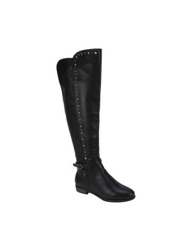 Women's Rialto Ferrell Riding Boot by Rialto
