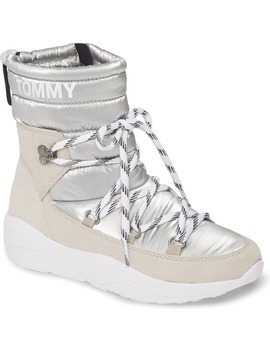 Diane Boot by Tommy Jeans