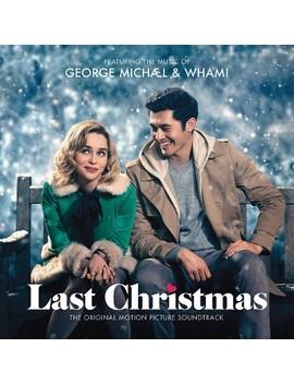 George Michael   Last Christmas (Ost) (Vinyl) by Target