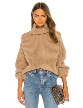 Sydney Sweater by Anine Bing