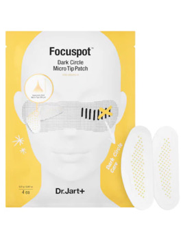 Focuspot™ Dark Circle Micro Tip Patch by Dr. Jart+