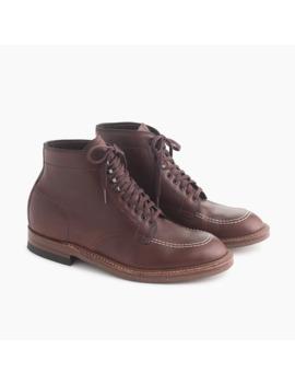Alden® For J.Crew 405 Indy Boots by Alden