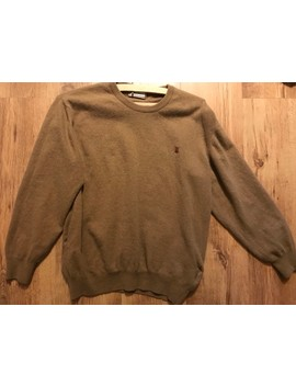 Thomas Burberry Vintage Sweater by Vintage  ×  Burberry  ×