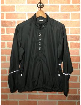 Vintage 90's Nike Zip Up Light Jacket by Nike  ×  Vintage  ×