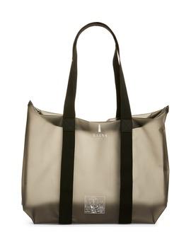 X Peanuts® Waterproof Tote Bag by Rains