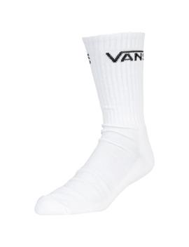 Vans Classic Crew Socks 3 Pack by Foot Locker