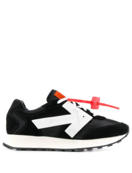 Hg Runner Sneakers by Off White