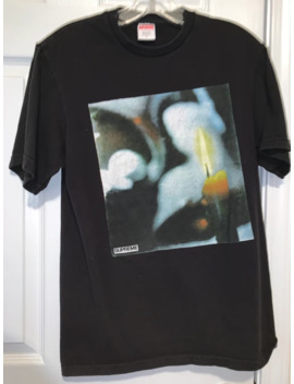 Candle Tee by Supreme  ×