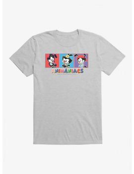 Animaniacs Yakko, Dot, And Wakko T Shirt by Hot Topic