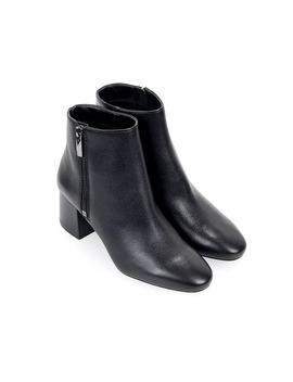 Michael Kors Alane Flex Black Ankle Boot by Michael Kors