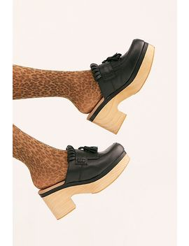 Gretchen Mule Clog by Free People