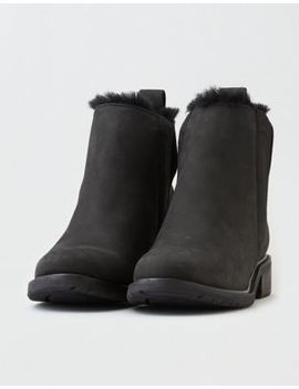 Emu Australia Pioneer Leather Boot by American Eagle Outfitters