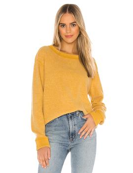 Celeste Reversible Sweatshirt by Michael Stars