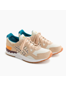 Asics® Gel Lyte V Sneakers by Asics