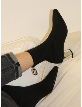 Ankle Boots Treasurely Rb1832 6cm by Rachel Cox