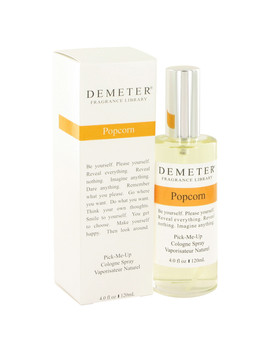 Demeter Demeter Popcorn Cologne Spray For Women 4 Oz by Demeter