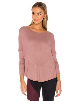Raglan Pullover Top by Onzie