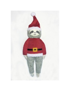Kicker Sloth Holiday Cat Toy   Wondershop™ by Wondershop