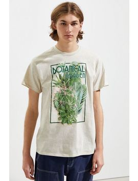 Botanical Garden Cacti Tee by Urban Outfitters