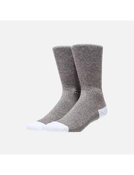 Kith Classics X Stance Crew Sock by Kith
