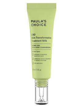 Cbd Skin Transformative Treatment Milk by Paula's Choice