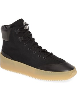 6th Collection Hiker Sneaker by Fear Of God