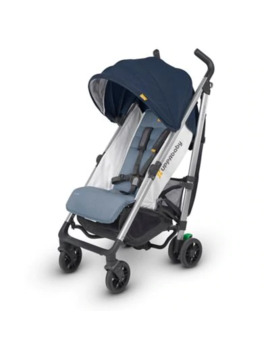 Upp Ababy® G Luxe Stroller In Jake by Upp Ababy