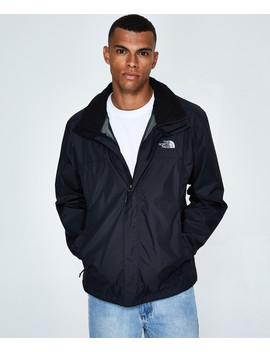 Resolve 2 Jacket Black by Au