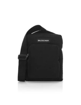 Explorer Nylon Crossbody Sling Bag by Balenciaga