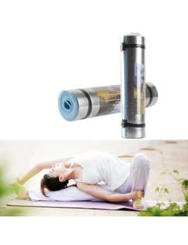 Tpe Yoga Mat With Position Line Non Slip Carpet Mat For Beginner Environmental Fitness Gymnastics Mats by Ali Express.Com
