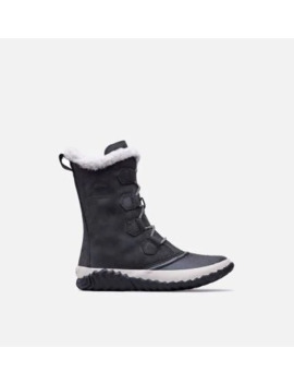 Women's Out 'n About™ Plus Tall Boot by Sorel