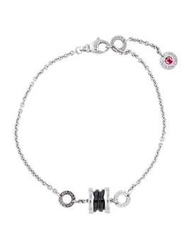 Save The Children Bracelet by Bvlgari