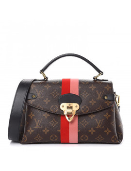 Louis Vuitton Monogram Georges Bb Coquelicot Peche by Louis Vuitton