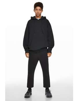 Jogging Tracksuit With Hoodie by Zara