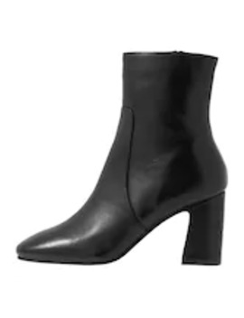 Mabel Block Boot   Classic Ankle Boots by Topshop