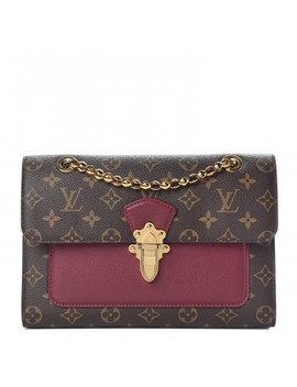 Louis Vuitton Monogram Victoire Raisin by Louis Vuitton