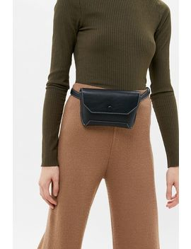 Bridget Structured Belt Bag by Urban Outfitters
