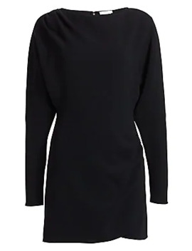 Greer Dolman Sleeve Dress by A.L.C.