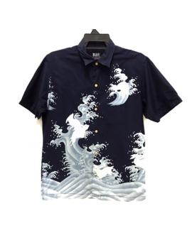 "Rare Takeo Kikuchi ""Rabbit Hawaii"" Shirt by Vintage  ×  Takeo Kikuchi  ×  Japanese Brand  ×"