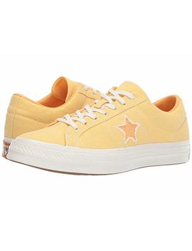 One Star Sunbaked   Ox by Converse