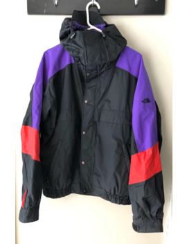 Vintage Men's North Face Jacket With Removable Face Mask by Vintage  ×  The North Face  ×