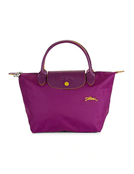 Small Le Pliage Club Top Handle Bag by Longchamp