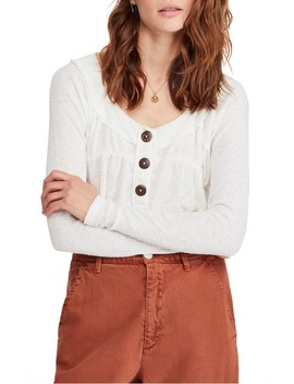 Must Have Henley by Free People