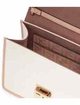 Kan U Medium Shoulder Bag by Fendi