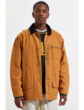 Bdg Lined Hunting Utility Coat   by Bdg